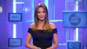 Sandrine Quétier dans 50 Minutes Inside - 04/09/10 - 04