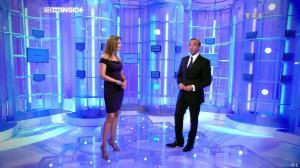 Sandrine Quétier dans 50 Minutes Inside - 04/09/10 - 05