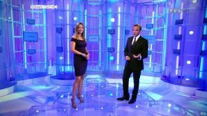 Sandrine Quétier dans 50 Minutes Inside - 04/09/10 - 06
