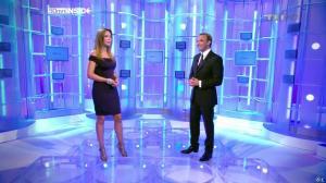 Sandrine Quétier dans 50 Minutes Inside - 04/09/10 - 07