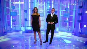 Sandrine Quétier dans 50 Minutes Inside - 04/09/10 - 10