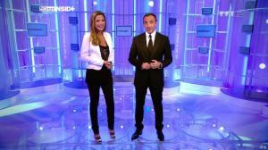 Sandrine Quétier dans 50 Minutes Inside - 11/09/10 - 01