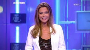 Sandrine Quétier dans 50 Minutes Inside - 11/09/10 - 03
