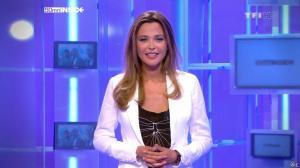 Sandrine Quétier dans 50 Minutes Inside - 11/09/10 - 04