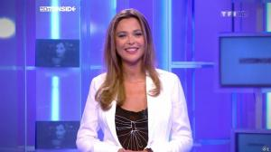 Sandrine Quétier dans 50 Minutes Inside - 11/09/10 - 07