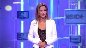 Sandrine Quétier dans 50 Minutes Inside - 11/09/10 - 08