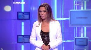 Sandrine Quétier dans 50 Minutes Inside - 11/09/10 - 09