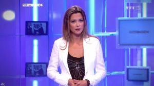 Sandrine Quétier dans 50 Minutes Inside - 11/09/10 - 11