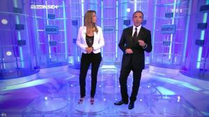 Sandrine Quétier dans 50 Minutes Inside - 11/09/10 - 12
