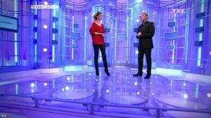 Sandrine Quétier dans 50 Minutes Inside - 13/11/10 - 01