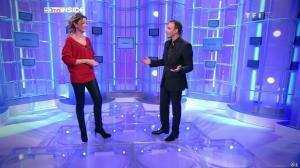 Sandrine Quétier dans 50 Minutes Inside - 13/11/10 - 03