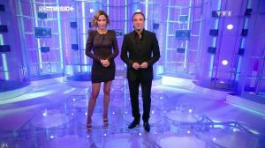 Sandrine Quétier dans 50 Minutes Inside - 16/10/10 - 01