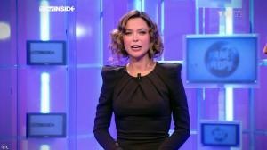 Sandrine Quétier dans 50 Minutes Inside - 16/10/10 - 02