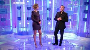 Sandrine Quétier dans 50 Minutes Inside - 16/10/10 - 03