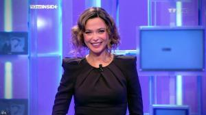Sandrine Quétier dans 50 Minutes Inside - 16/10/10 - 04