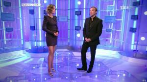 Sandrine Quétier dans 50 Minutes Inside - 16/10/10 - 05