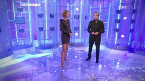 Sandrine Quétier dans 50 Minutes Inside - 16/10/10 - 06
