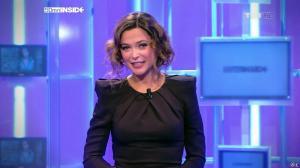 Sandrine Quétier dans 50 Minutes Inside - 16/10/10 - 08