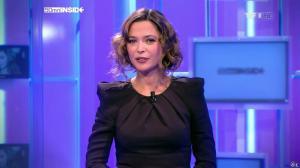 Sandrine Quétier dans 50 Minutes Inside - 16/10/10 - 10