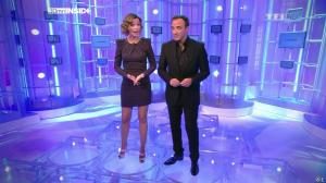 Sandrine Quétier dans 50 Minutes Inside - 16/10/10 - 11
