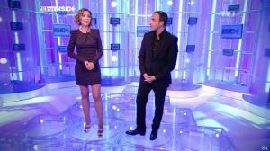 Sandrine Quétier dans 50 Minutes Inside - 16/10/10 - 14