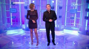 Sandrine Quétier dans 50 Minutes Inside - 16/10/10 - 15