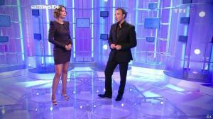 Sandrine Quétier dans 50 Minutes Inside - 16/10/10 - 16