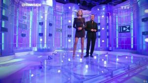 Sandrine Quétier dans 50 Minutes Inside - 16/10/10 - 17