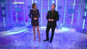 Sandrine Quétier dans 50 Minutes Inside - 16/10/10 - 18