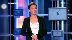 Sandrine Quétier dans 50 Minutes Inside - 22/03/14 - 08