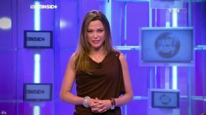 Sandrine Quétier dans 50 Minutes Inside - 23/10/10 - 02