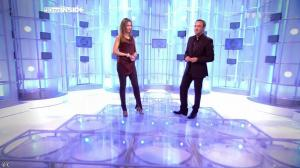 Sandrine Quétier dans 50 Minutes Inside - 23/10/10 - 03