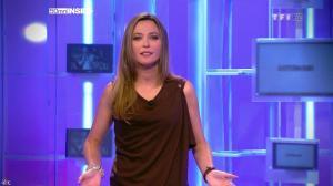 Sandrine Quétier dans 50 Minutes Inside - 23/10/10 - 06