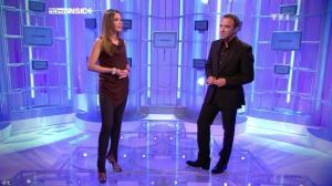 Sandrine Quétier dans 50 Minutes Inside - 23/10/10 - 07