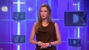 Sandrine Quétier dans 50 Minutes Inside - 23/10/10 - 08