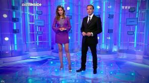 Sandrine Quétier dans 50 Minutes Inside - 24/07/10 - 03