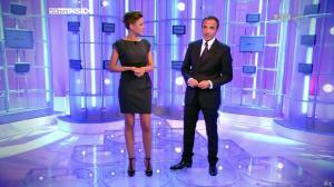 Sandrine Quétier dans 50 Minutes Inside - 25/09/10 - 02