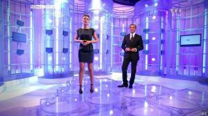 Sandrine Quétier dans 50 Minutes Inside - 25/09/10 - 03