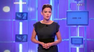 Sandrine Quétier dans 50 Minutes Inside - 25/09/10 - 05