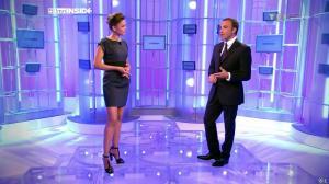 Sandrine Quétier dans 50 Minutes Inside - 25/09/10 - 07