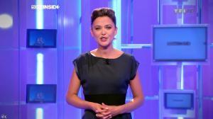 Sandrine Quétier dans 50 Minutes Inside - 25/09/10 - 08