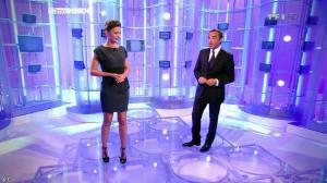 Sandrine Quétier dans 50 Minutes Inside - 25/09/10 - 09