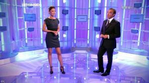 Sandrine Quétier dans 50 Minutes Inside - 25/09/10 - 10