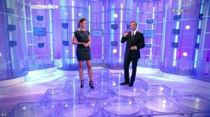 Sandrine Quétier dans 50 Minutes Inside - 25/09/10 - 11