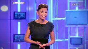 Sandrine Quétier dans 50 Minutes Inside - 25/09/10 - 12
