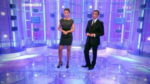 Sandrine Quétier dans 50 Minutes Inside - 25/09/10 - 14