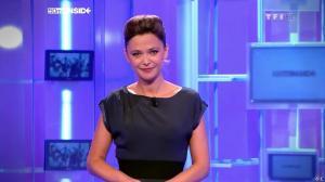 Sandrine Quétier dans 50 Minutes Inside - 25/09/10 - 17