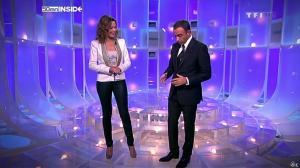 Sandrine Quétier dans 50 Minutes Inside - 26/12/09 - 01