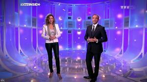 Sandrine Quétier dans 50 Minutes Inside - 26/12/09 - 02