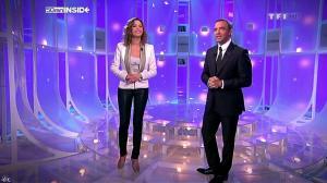 Sandrine Quétier dans 50 Minutes Inside - 26/12/09 - 03